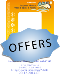 Skipass Offers