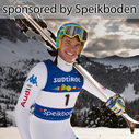 Christof Innerhofer, sponsored by Speikboden Bergbahnen