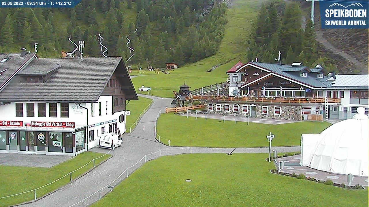 Live Webcams Monte Spicco